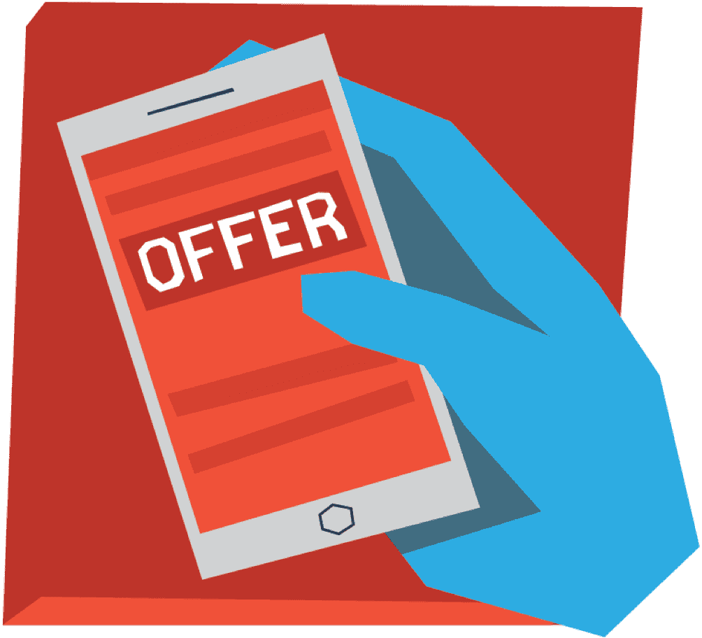 View offer in app